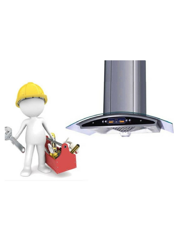 Domestic Chimney Cleaning Service