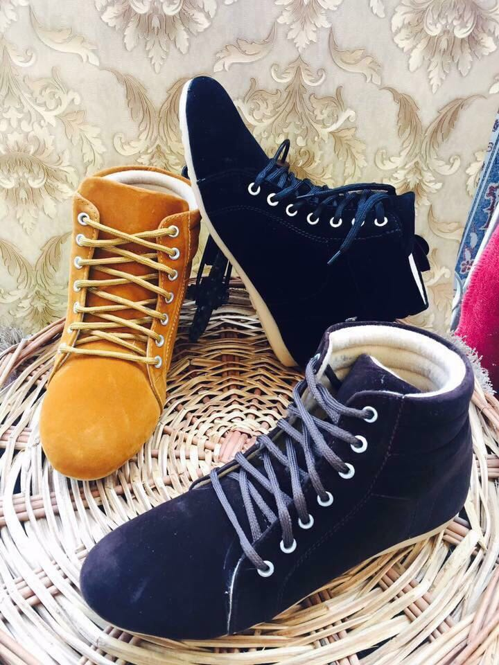 Elegant Casual Shoes
