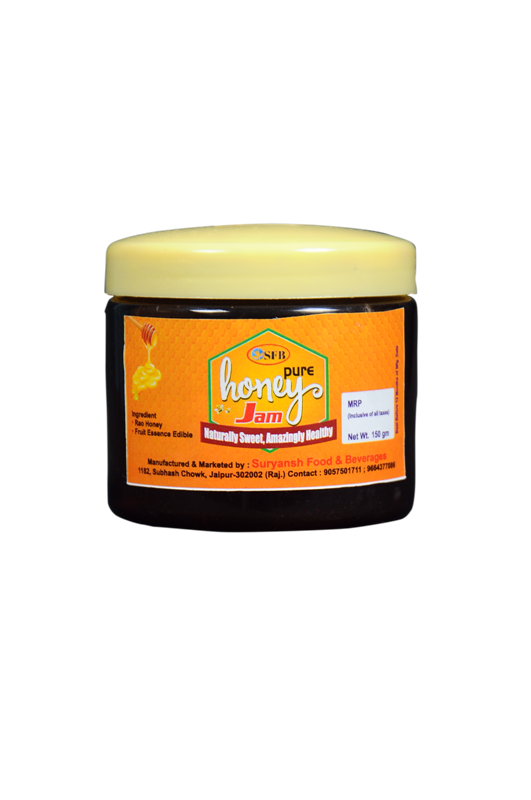 Honey Jam (Pineapple) (150 gm)