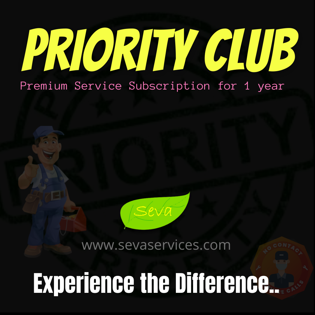 Priority Club Card